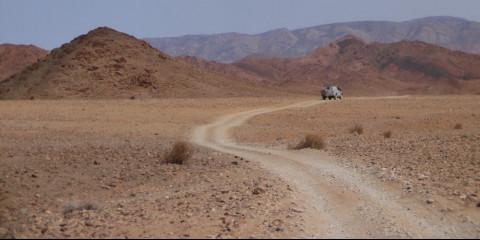 12-Day Richtersveld & Kalahari Safari | Arid Wilderness