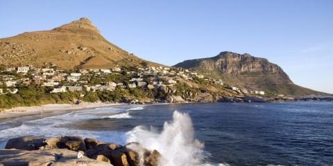 6-Day Family South Africa:Cape Town & Malari-Free Safari