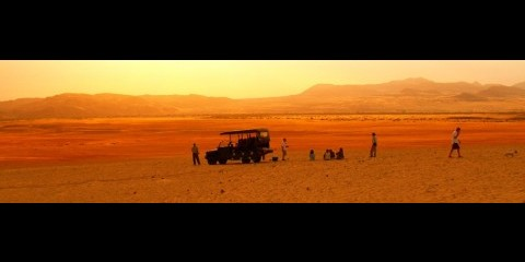 10-Day Namibia Wildlife, Dunes, Desert & the Himba People