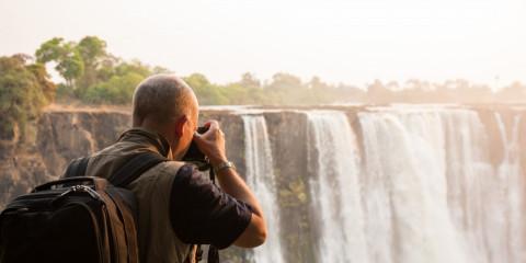 7-Day Botswana and Victoria Falls Safari