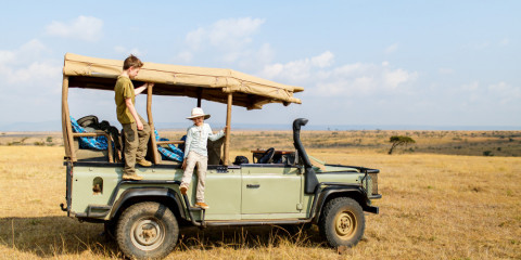 8-Day Cape Town and Greater Kruger Safari Family Option