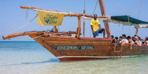 7-Day Zanzibar Ultimate Experience Amazing Beach Leisure
