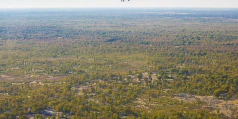9-Day Botswana Safari Family Package Fully Inclusive