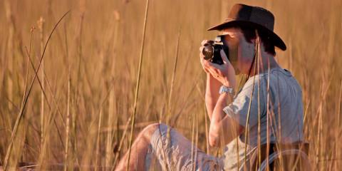5-Day Fly Me Around Botswana Safari
