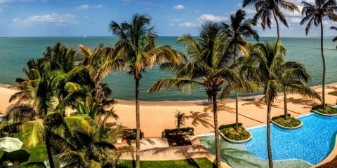 14-Day Mozambique in Comfort (by Overland)