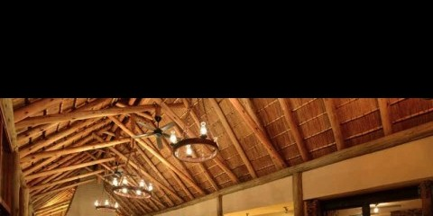 2-Day Etali Safari Lodge