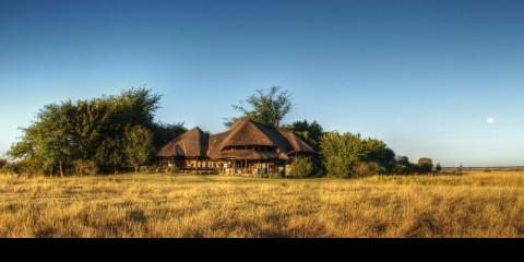 2-Day Chobe Savanna Lodge 1 Night