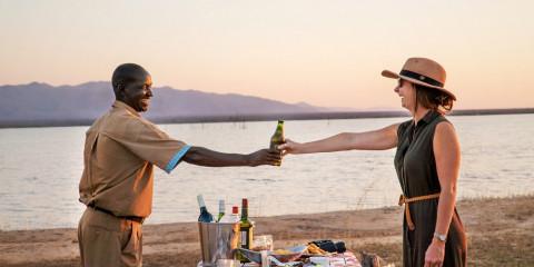 4-Day Changa Safari Camp - Lake Kariba