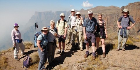 14-Day Walking South Africa