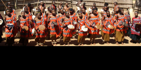 2-Day Eswatini (Swaziland) Cultural & Scenic Tour Add On