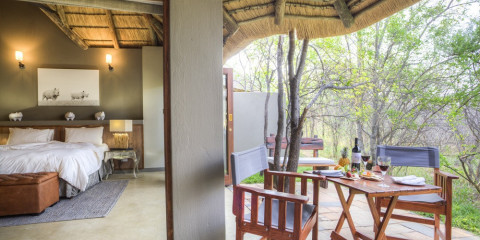 3-Day Tambuti Lodge - Luxury in Pilanesberg