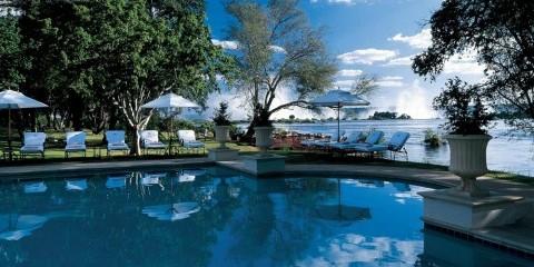 4-Day Idyllic Zambia's Victoria Falls
