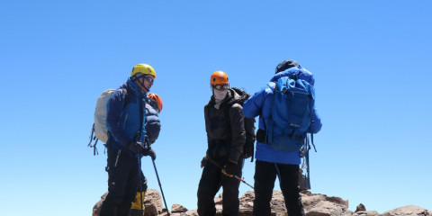 1-Day Mountain Kilimanjaro Trekk