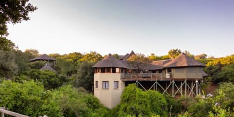 2-Day Lalibela - Tree Tops Safari Lodge - 1 Night