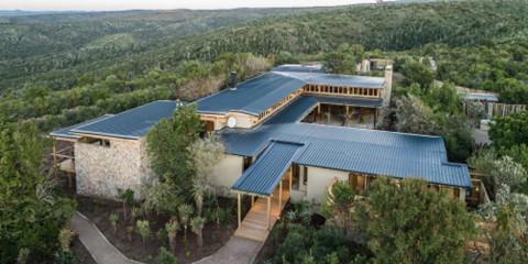 2-Day Kariega Game Reserve - Ukhozi Lodge