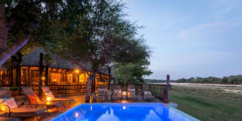 4-Day Umkumbe Safari Lodge -Sabi Sand