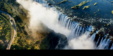 5-Day Victoria Falls Experience