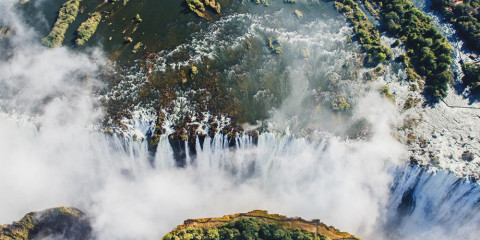 5-Day Victoria Falls Family Holiday