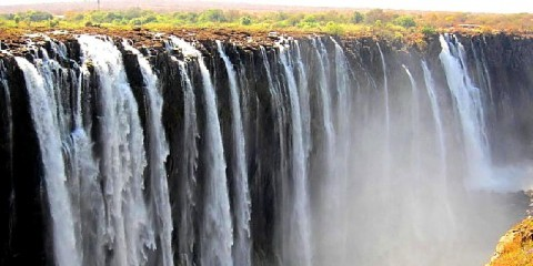 6-Day Zambezi-Chobe Safari, Including Victoria Falls