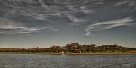 3-Day Eastern Cape Safari with Pumba Water Lodge