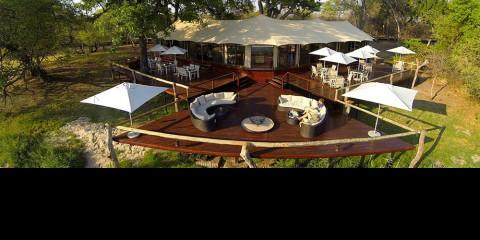 2-Day 1-Night Zambezi Sands River Camp