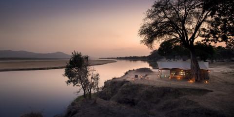 7-Day Zimbabwe Authentic Safari