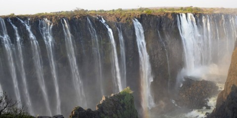 22-Day Cape Town to Vic Falls Comfortable Overland Tour