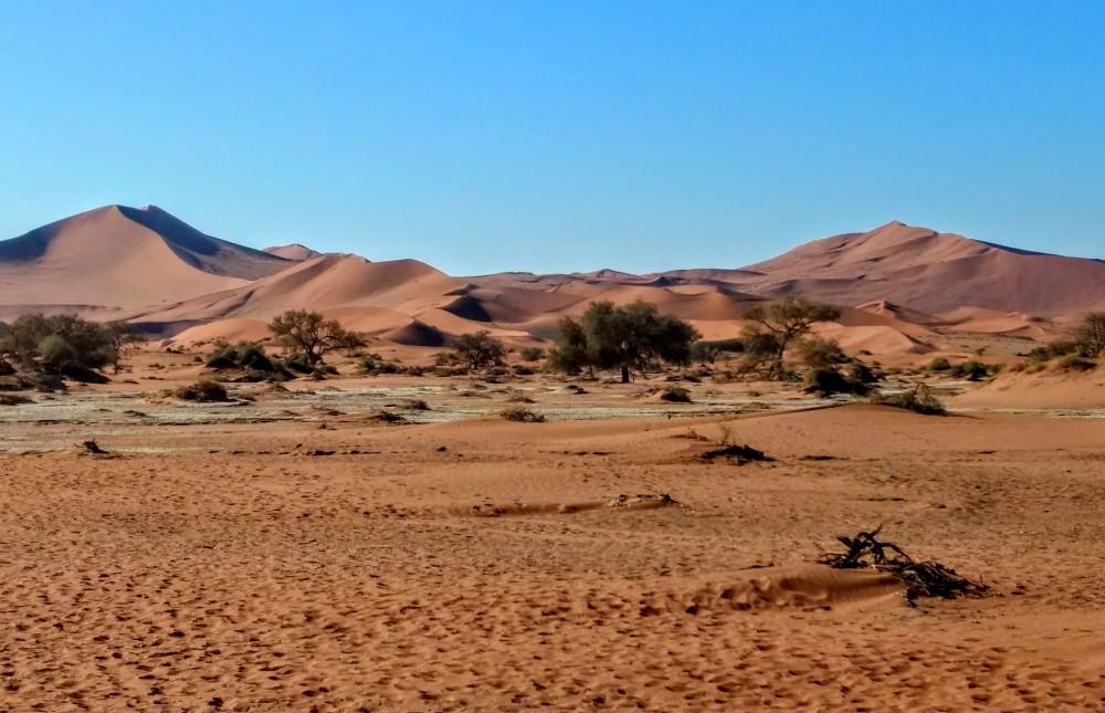 Southern Namibia Self-Drive Tour