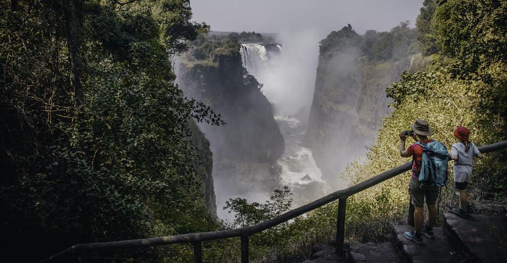 Botswana and Victoria Falls Family Safari
