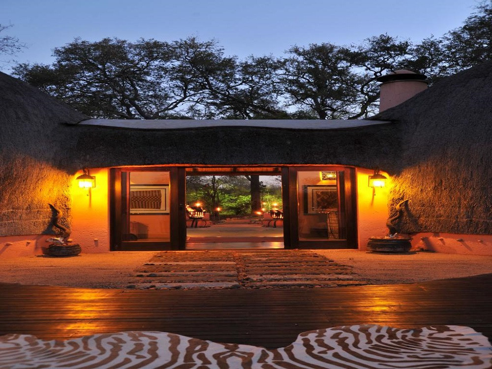 Hoyo Hoyo Safari Lodge, Kruger National Park
