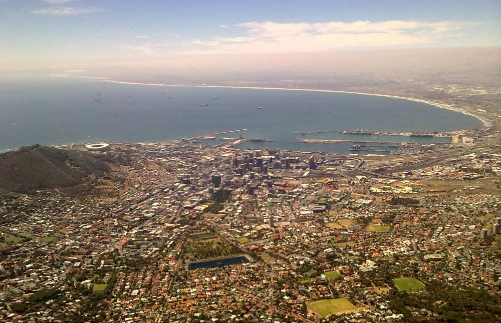 Cape Town and Gardenroute
