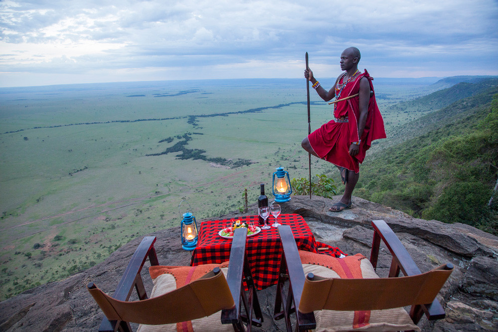 Masai Mara Book & Pay Later Package