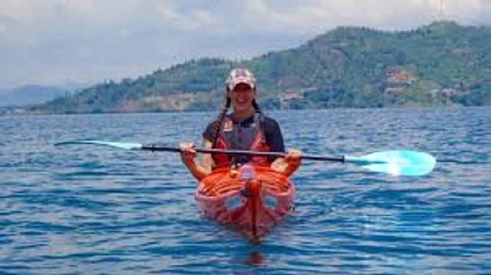 Fully Inclusive Trip Lake Kivu Kayaking