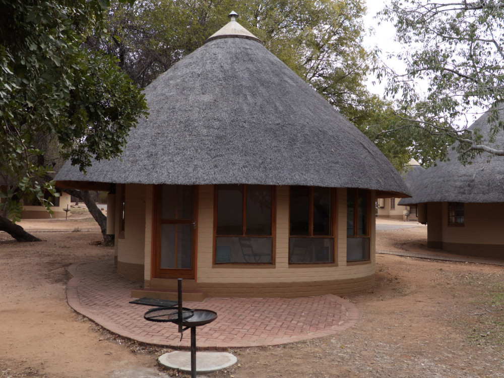 En-Suite Kruger Safari from and to Skukuza Airport