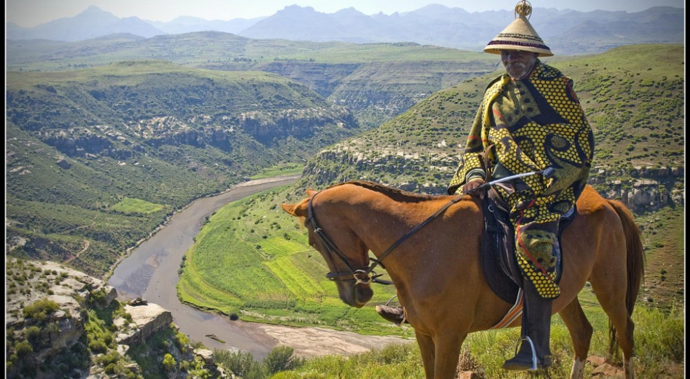 Cultural and Scenic Tour of Lesotho