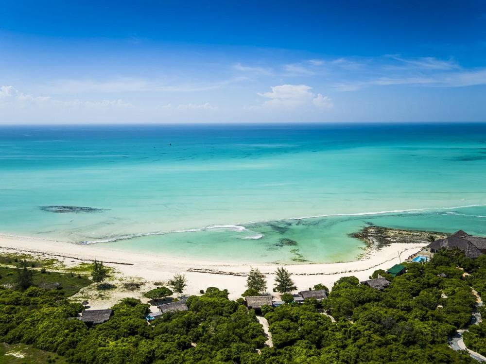 Mozambique Tropical Island Getaway