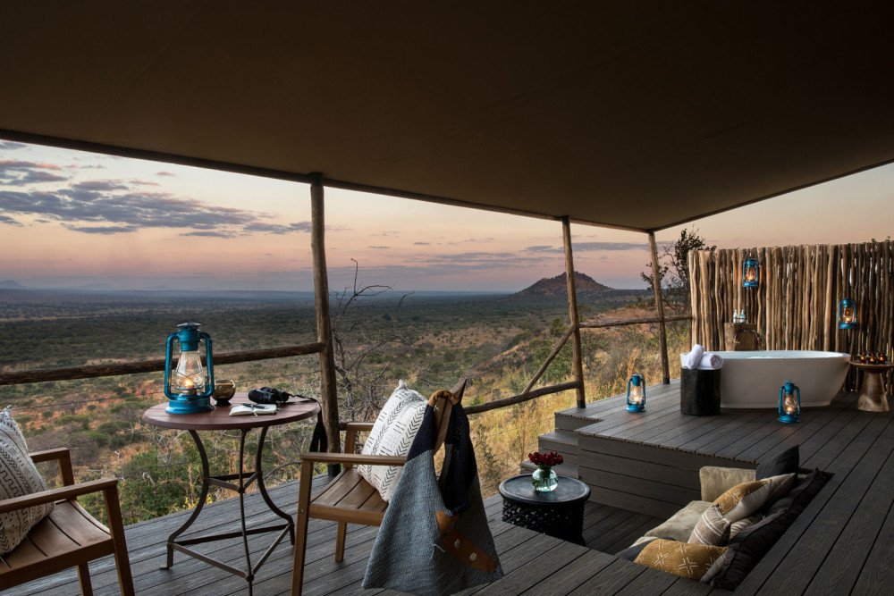 Special Last Minute Luxury Safari - 5 Star