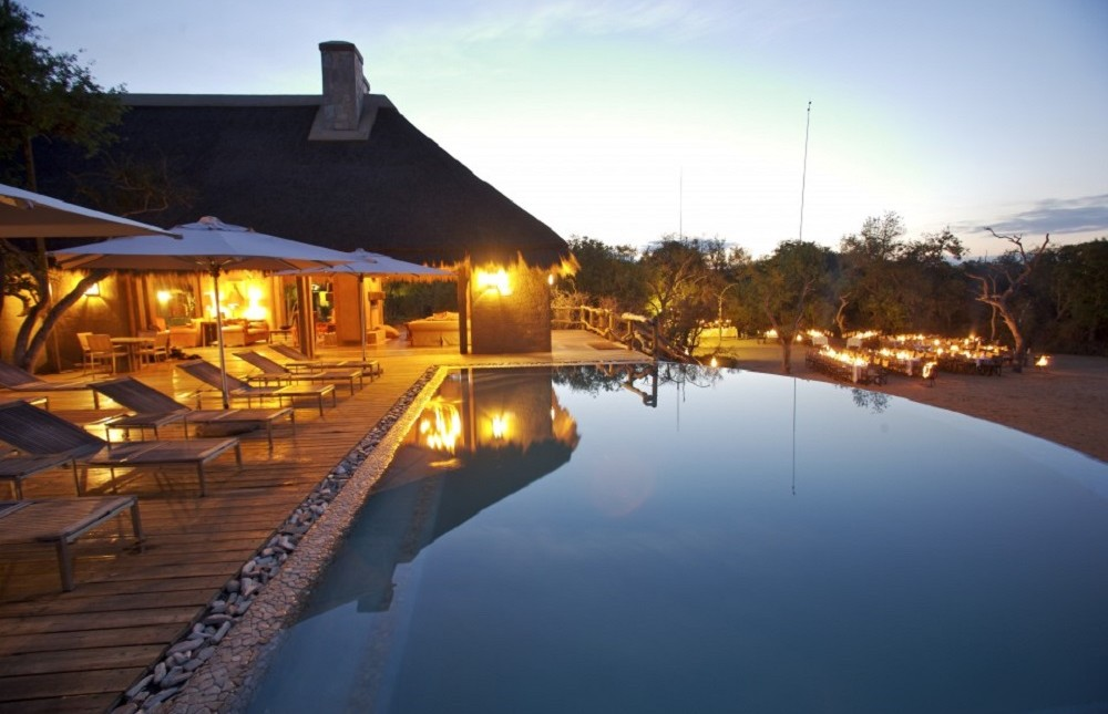 Kruger Park Kapama River Lodge