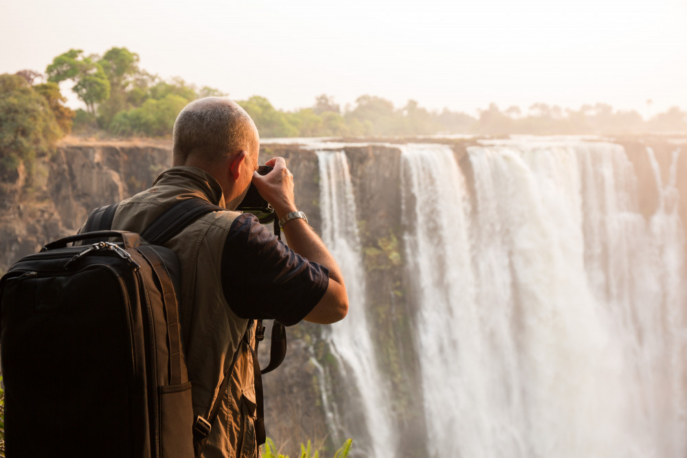 Zimbabwe Safari and Visit Victoria Falls
