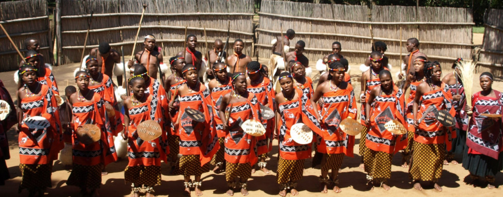 Swaziland Cultural, Wildlife and Scenic Tour