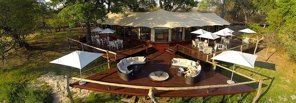 1-Night Zambezi Sands River Camp