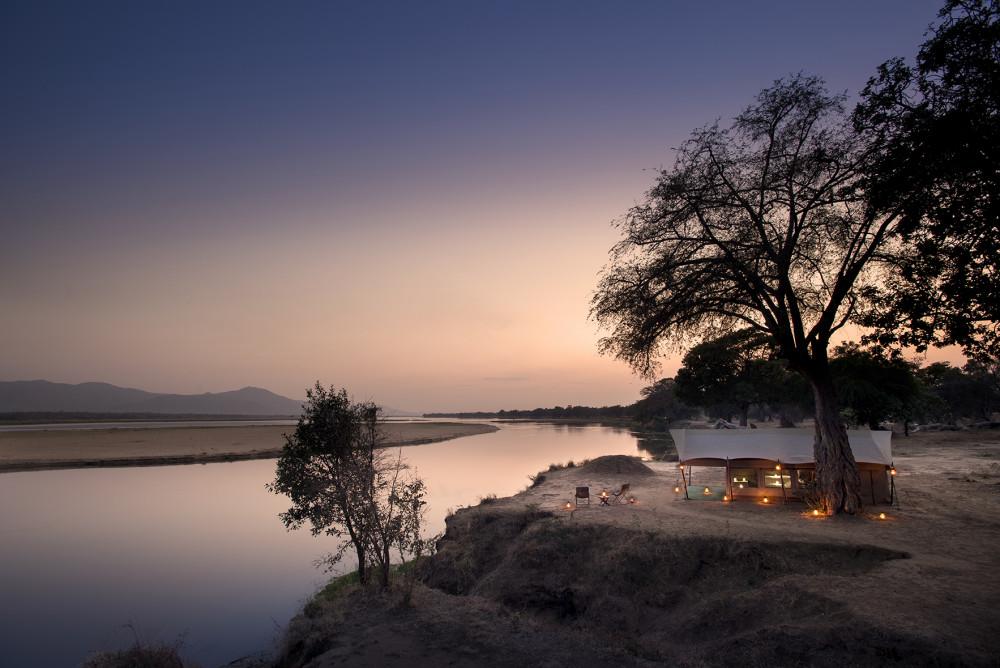 Zimbabwe Authentic Safari