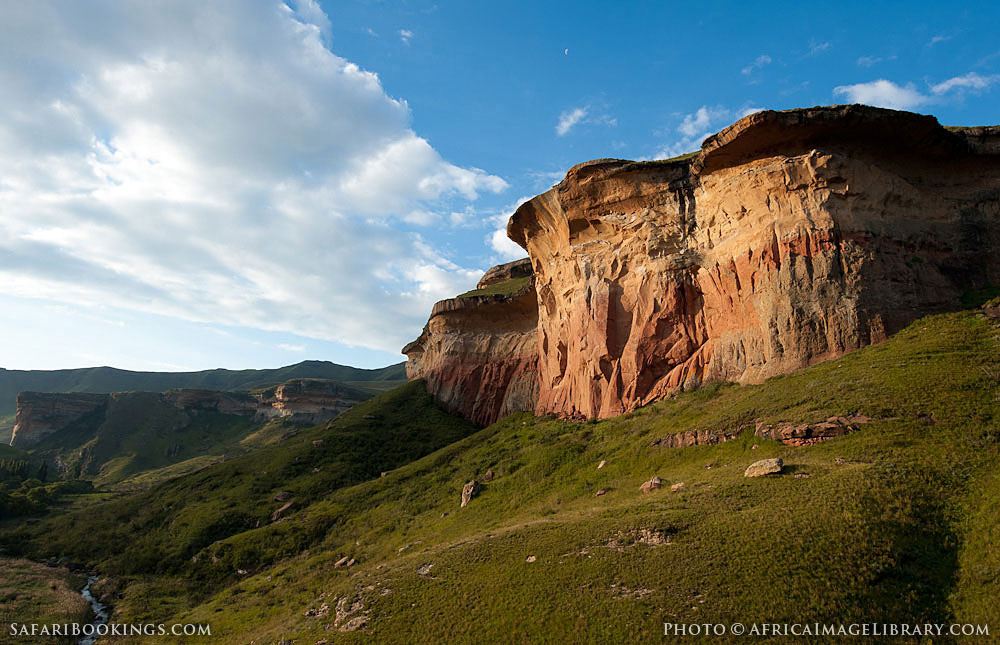 Gate Tours South Africa