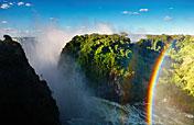 3-Day Ultimate Victoria Falls- Scenic Safari & Cruise