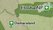 Click to view the map of Namibia