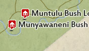 Click to view the map of Hluhluwe-iMfolozi Game Reserve