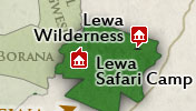 Click to view the map of Lewa Wildlife Conservancy