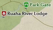 Click to view the map of Ruaha National Park