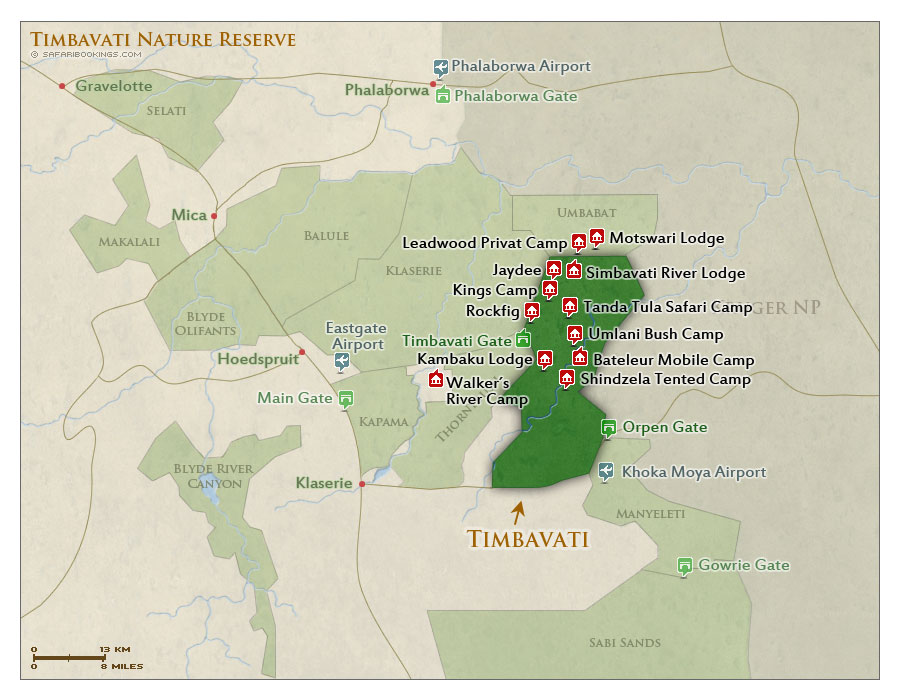Timbavati Map – Detailed Map of Timbavati Nature Reserve on malaysia map, thailand map, disneyland map, bangkok map, lumpini park map, amusement park map, erawan shrine map, drayton manor theme park map, cambodia map, zoo map, singapore map,