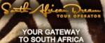 South African Dream Tours Ltd Logo